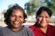 Indigenous women in 12-week health and fitness program