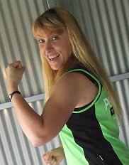 Tricia Snell