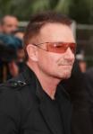 Bono U2 lead singer