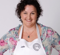 Julie Goodwin | © MasterChef Australia Channel 10