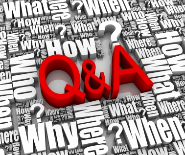 Get Answers to Your Health and Fitness Questions