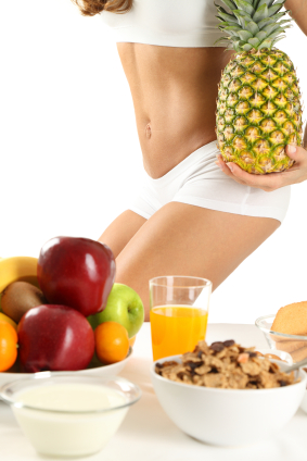 Healthy Breakfast's Help You to Lose Weight | © iStock Images