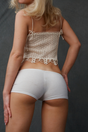 Brandy alexander had the best butt in the west